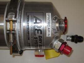 Spintric® Tank